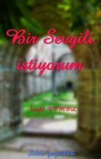 Bir Sevgiliye by srafilTml