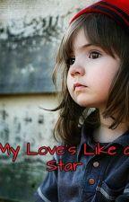 My Love's Like a Star (Demi Lovato Adoption Fic) by nico1e1643