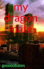 Dragon King by fierydragonrider