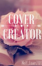 Cover Creater by Wolf_lover2303