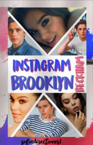 INSTAGRAM// Brooklyn Beckham
