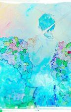 Aster ✿ soramafu by NineNii