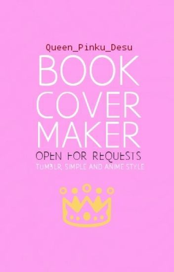 Book Cover Makers