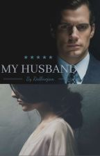MY HUSBAND (2) by redlinejam