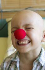 Le sourire d'un enfant. [TERMINE] by Fanatiquedecriture