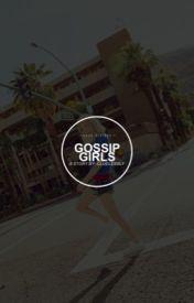 gossip girls ↠ got7 a.f by -cluelessly