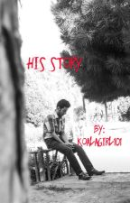 His Story by Bethy_Peroff