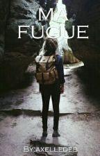 Ma Fugue by axelledeb