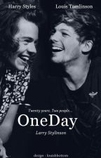 One Day || Larry Stylinson by 94scurlyone
