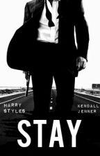 STAY by Bookfreak75