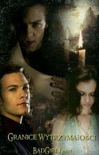 Zakochana w wampirze by BadGirl1600