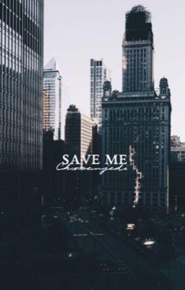 Save Me | Greys Anatomy