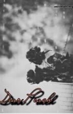 Dear Peach [VKook] by minyoongu