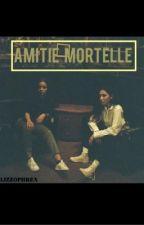 Amitié mortelle by LIZZOPHREN
