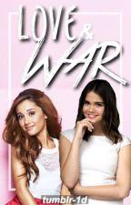 Love & War » 1D [EDITING] by tumblr-1d