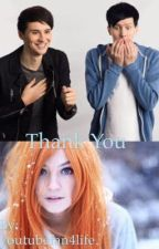Thank you  by coral_parsons