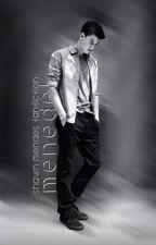 Menedék | Shawn Mendes ff by Shadow_Eye