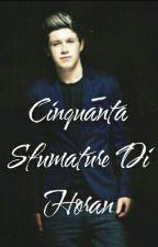 Cinquanta Sfumature Di Horan by Theirishxxx