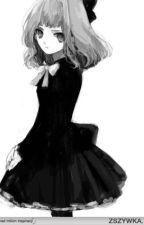 One shoty z anime, creepypast by akame015