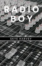 Radio Boy by SkyeHarvey