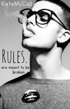 Rules by KateMcCall