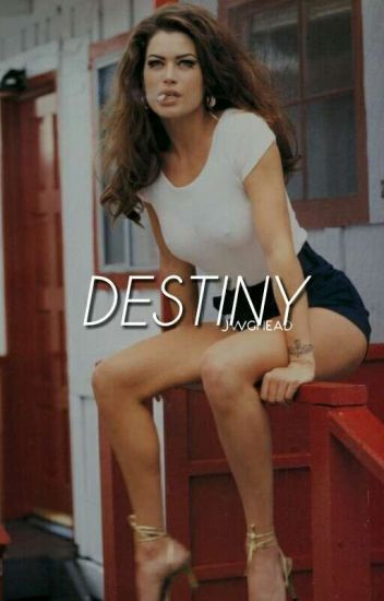 destiny + cameron dallas [book 2] [a editar]