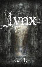 Lynx by gastly1v3