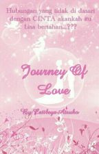 Journey of Love by CattleyaAtsuko