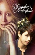 Gangster's Fairytale by MyungYeon_Jana