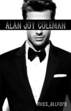 Алан Джой Коулман/ Alan Joy Coleman by miss_allford