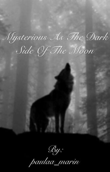 Mysterious As The Dark Side Of The Moon