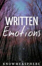Written Emotions by KnowmeasPhebe