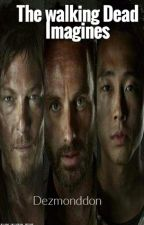The walking dead Imagines by dezmonddon