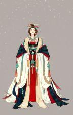 Mẫu nghi thiên hạ - Cung đấu, Trọng sinh  by dinhtinhcung