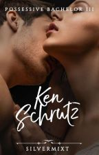 POSSESSIVE BACHELOR 3: KEN SCHRUTZ by silvermixt