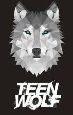 Teen Wolf (Scott McCall, Stiles Stilinki y Tú) by VenusGriffin
