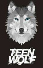 Teen Wolf (Scott McCall, Stiles Stilinki y Tú) by VenusGriffin