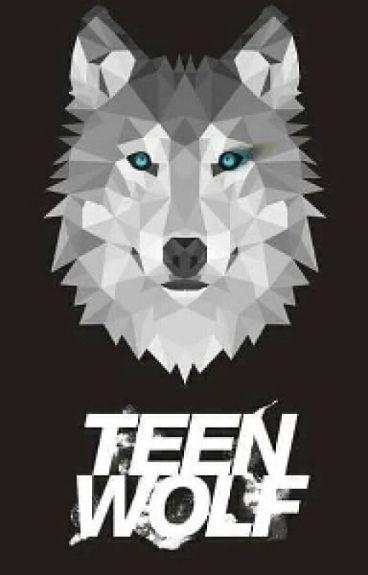 Teen Wolf (Scott McCall, Stiles Stilinki y Tú)