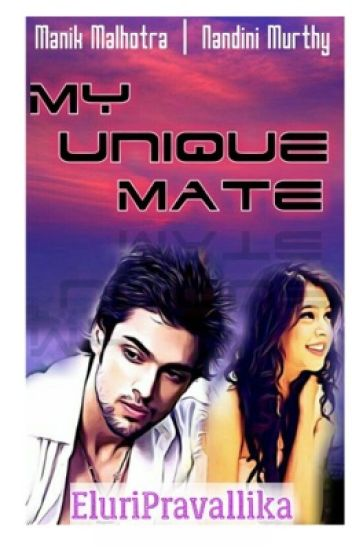 MANAN: MY UNIQUE MATE