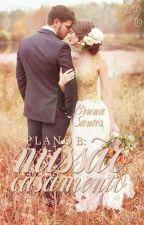 Plano B: Missão Casamento  by brufernanda