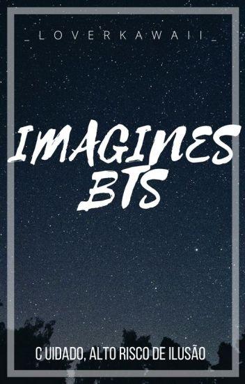 ‹ Imagines BTS ›