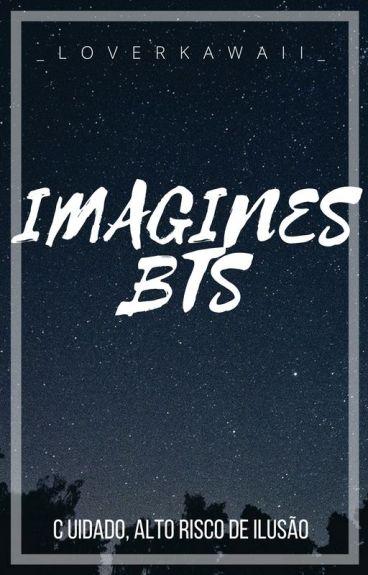 →Imagines BTS←