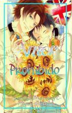 Amor Prohibido  by -Cris_Adela-