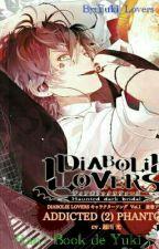 Le Rant Book De Yuki by Yuki_Lovers