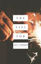 |The Visitor|Loki x Reader| by TheGreekAsgardian
