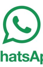 Whatsapp Gruppen  by plasticccc