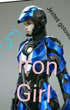 Iron Girl by Keirinne