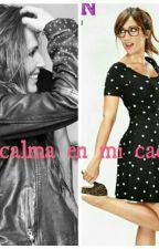 La Calma En Mi Caos[TERMINADA]  by elisabet2328