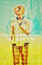 The Seventh Sense by byeong_guanlin