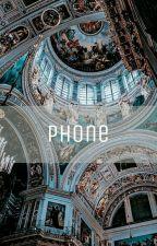 Phone // Chanbaek by Baeklips